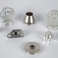 Various Precision Components