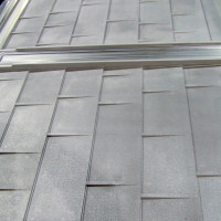 A Roof Shingles mold