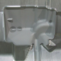 A Gas Can Mold