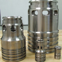 An Example of precision machining of Directional Valves for Water Hydraulics
